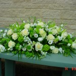 bereavement flowers